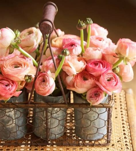 decor flowers 30 vintage flower arrangements you must do this spring