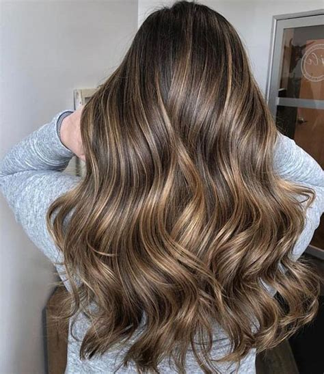 brown sugar hair color brown sugar hair color haircolor brownhair hair and