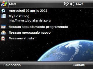 earth for windows mobile earth theme windows mobile phone pocket pc freeware