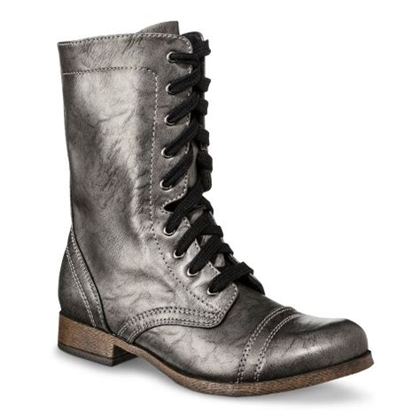 s mossimo supply co khalea combat boots target