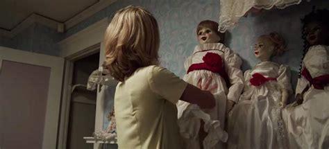 Boneka Susan Walking Doll la mu 241 eca poseida de el conjuro ya tiene teaser en annabelle