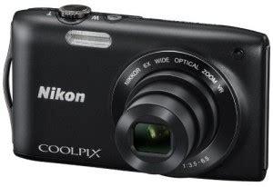 Lensa Nikon Coolpix L310 daftar harga kamera digital nikon terbaru pilih kamera