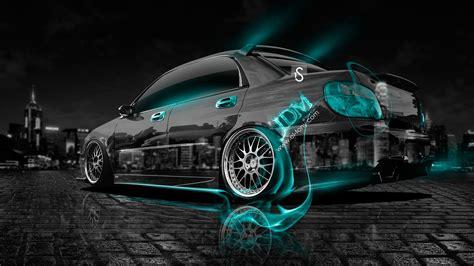 subaru turquoise subaru impreza jdm fire crystal car 2013 el tony