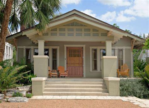 painted brick craftsman bungalow craftsman bungalows craftsman and craftsman
