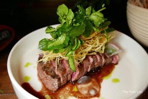 entier french restaurant bangsar lives