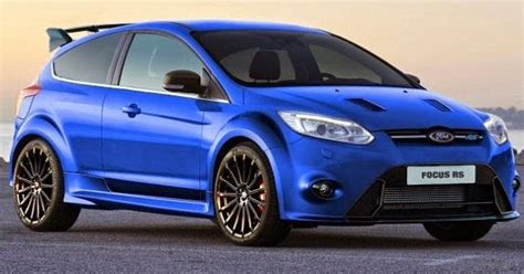 Focus Rs Us Release by 2014 Ford Focus Rs Release Date Html Autos Weblog