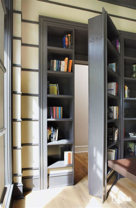 25 best ideas about door bookcase on