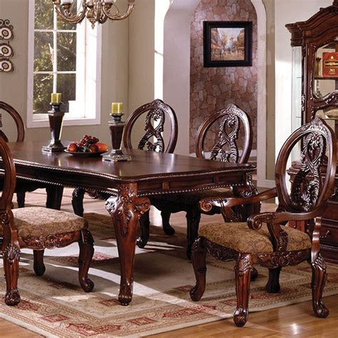 tuscany dining room the tuscany ii dining room collection 16242