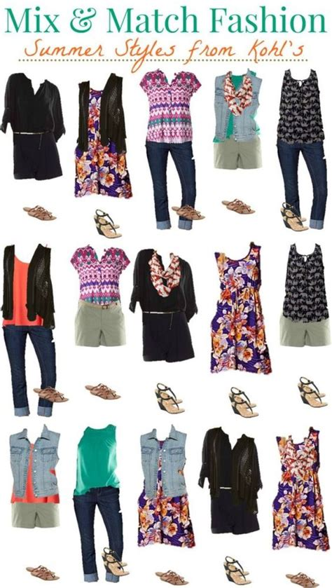 Wardrobe Mix And Match Ideas by The World S Catalog Of Ideas