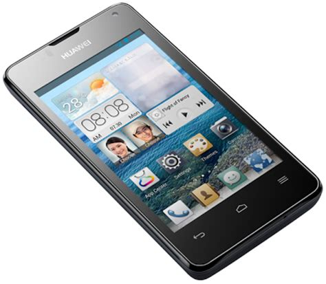 huawei outs ascend y300, an android jelly bean for p5,490
