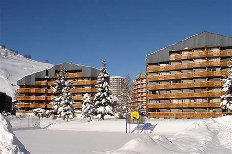 les deux alpes appartamenti reserver hotel la etoile