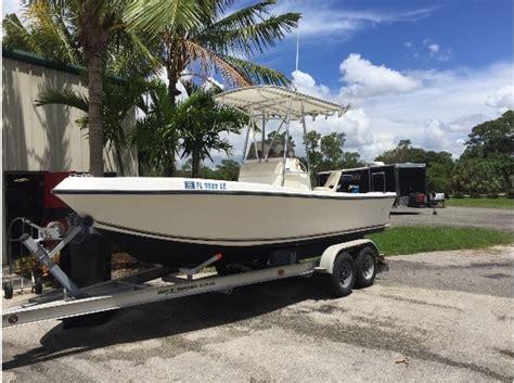 2000 mako boats for sale