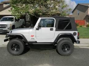 Jeep Wrangler X 1j4fa39s24p701773 2004 Jeep Wrangler X Sport Utility 2