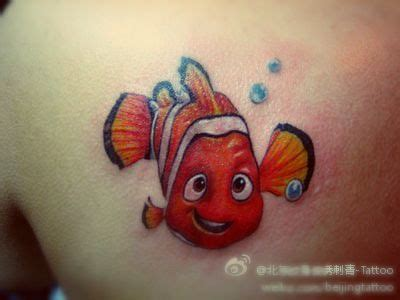 nemo tattoo designs 42 best finding nemo tattoos images on finding