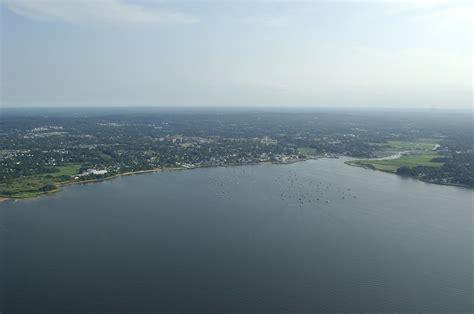 boat slip keyport keyport harbor inlet in keyport nj united states inlet