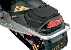 pu tunnel bag ski doo mx z 800 h o renegade 2004 2006 ebay