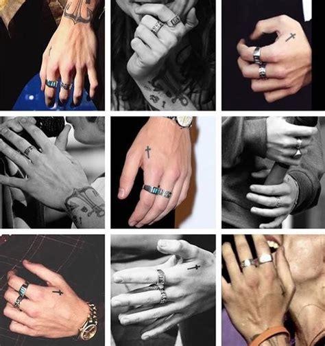 harry styles tattoo on his hand best 25 harry styles hands ideas on pinterest harry