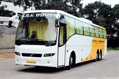 Sleeper Buses From Hyderabad To Bangalore by Ticketing In Marthandam Ticket Booking