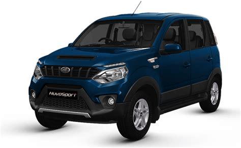 price of mahindra and mahindra mahindra nuvosport on road price in agartala sagmart