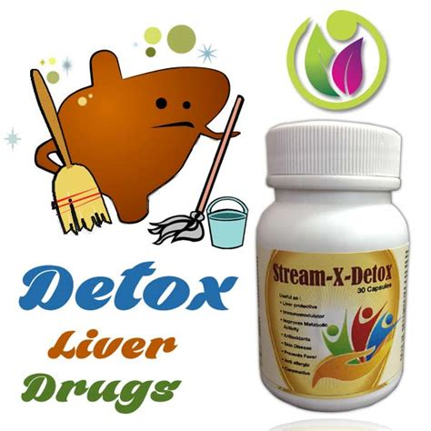Liver Detox Medicine In India by Buy Detox Liver Drugs From Streamline Pharma P Ltd