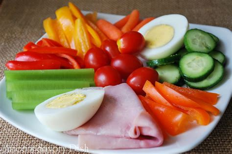 colorful plates a colorful plate is a healthy plate amee s savory dish