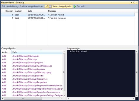 source control subversion download for windows setting up personal source control server using visual svn
