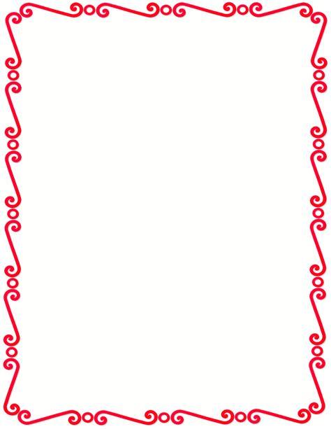 elegant page borders pinteres