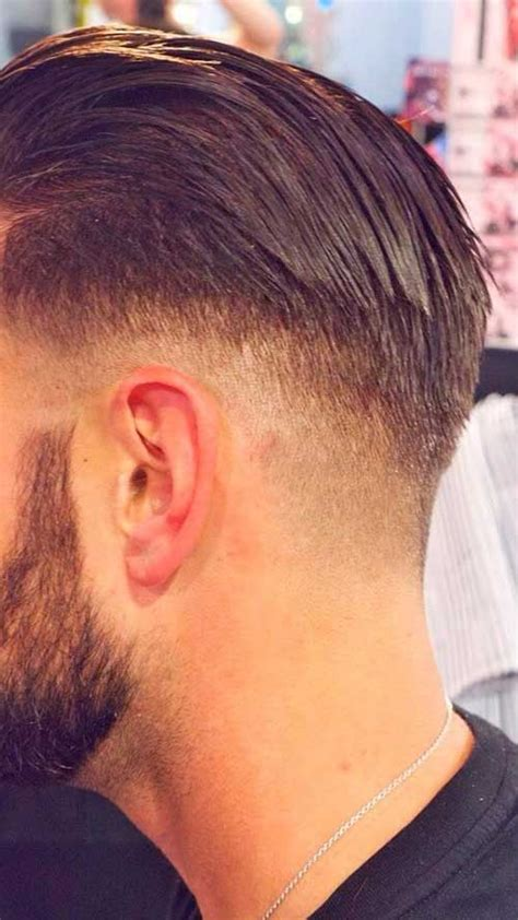 Modern Comb Hairstyle by 10 Mens Comb Hairstyles Mens Hairstyles 2018