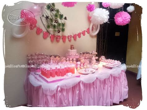 Decoracion Para Baby Shower De Niña by 17 Best Images About Babyshower Ideas On
