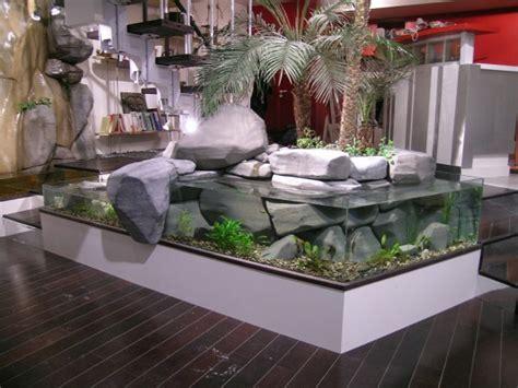 creare un giardino in casa realizzare giardino interno casa