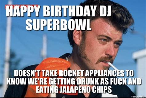 Trailer Park Boys Birthday Meme - happy birthday ricky images and quotes quotesgram