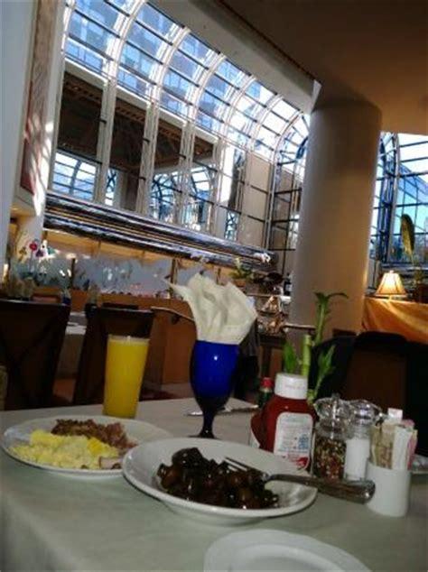 cafe sierra breakfast buffet picture of hilton los