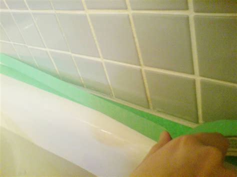 caulking tape for bathtub vee dee at home 10 ways to mess up a bathroom caulk job