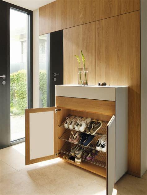 shoe storage design ideas shoe storage ideas most simple ergonomic hallway