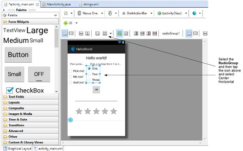 ui layout in android android ui layout and controls codeproject