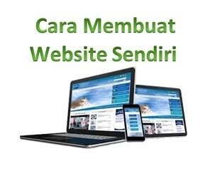cara membuat website video streaming cara membuat website sendiri carasiti