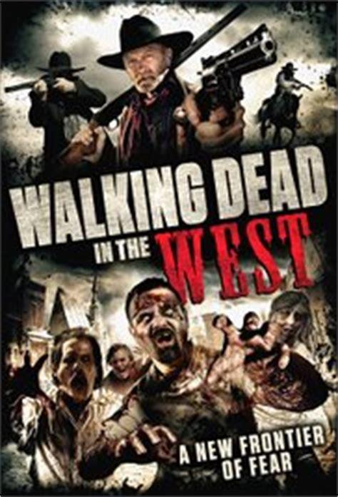 film western zombie walking dead in the west film review the horror