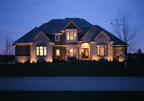 Home Outdoor Lights Exterior Home Lighting