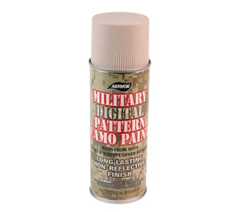 rothco desert sand spray paint 8323