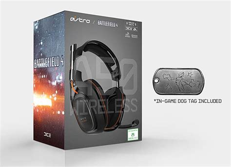 astro a50 wireless gaming headset review and unboxing astro a50 battlefield 4 wireless 7 1 headset review tech