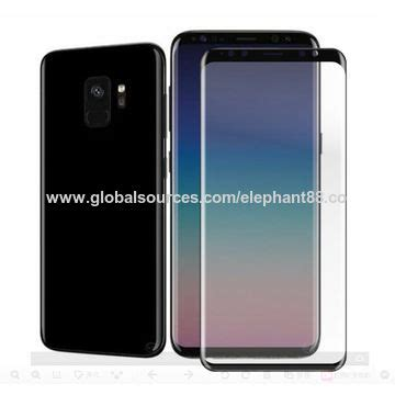Samsung S9 Limited Cover Anti Gores Screen Protector china s9 plus screen protector for samsung s9 tempered glass screen protector 3d cover