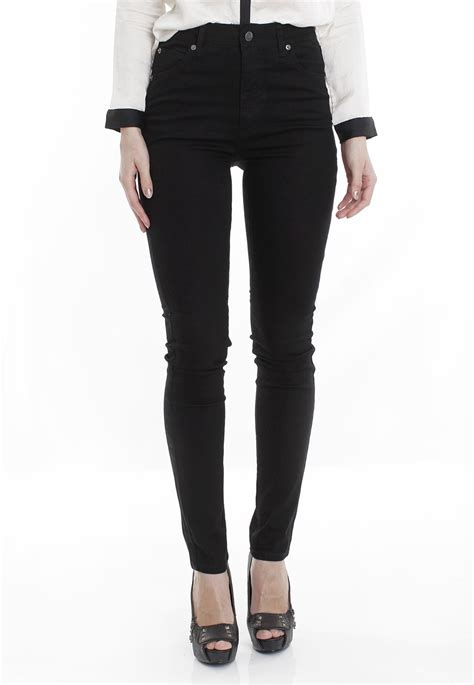 Black Cheap Monday black cheap monday ye jean