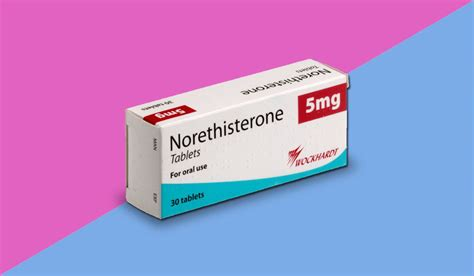 Would You Want Your Meals In A Pill Form by Taking A Norethisterone Pill To Delay Your Period For A