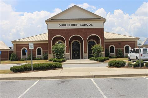 School District Lookup By Address Dublin High School