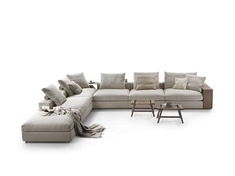 il divano il divano groundpiece di flexform compie 15 anni
