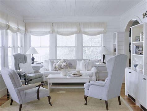 decorados de uñas ultimas tendencias decora el hogar salas modernas color blanco