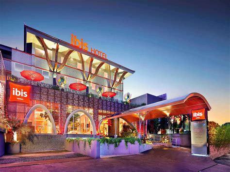 ibis bali kuta hotel budget modern gaya bali  kuta bali