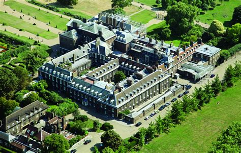 what is kensington palace kensington palace times