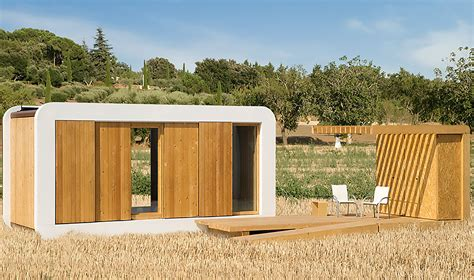 prefab in suite solar powered suite go prefab was constructed in just 10 weeks inhabitat sustainable design