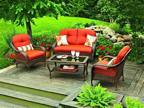 Discount Outdoor Chair Pads Outdoor Chair Cushions
